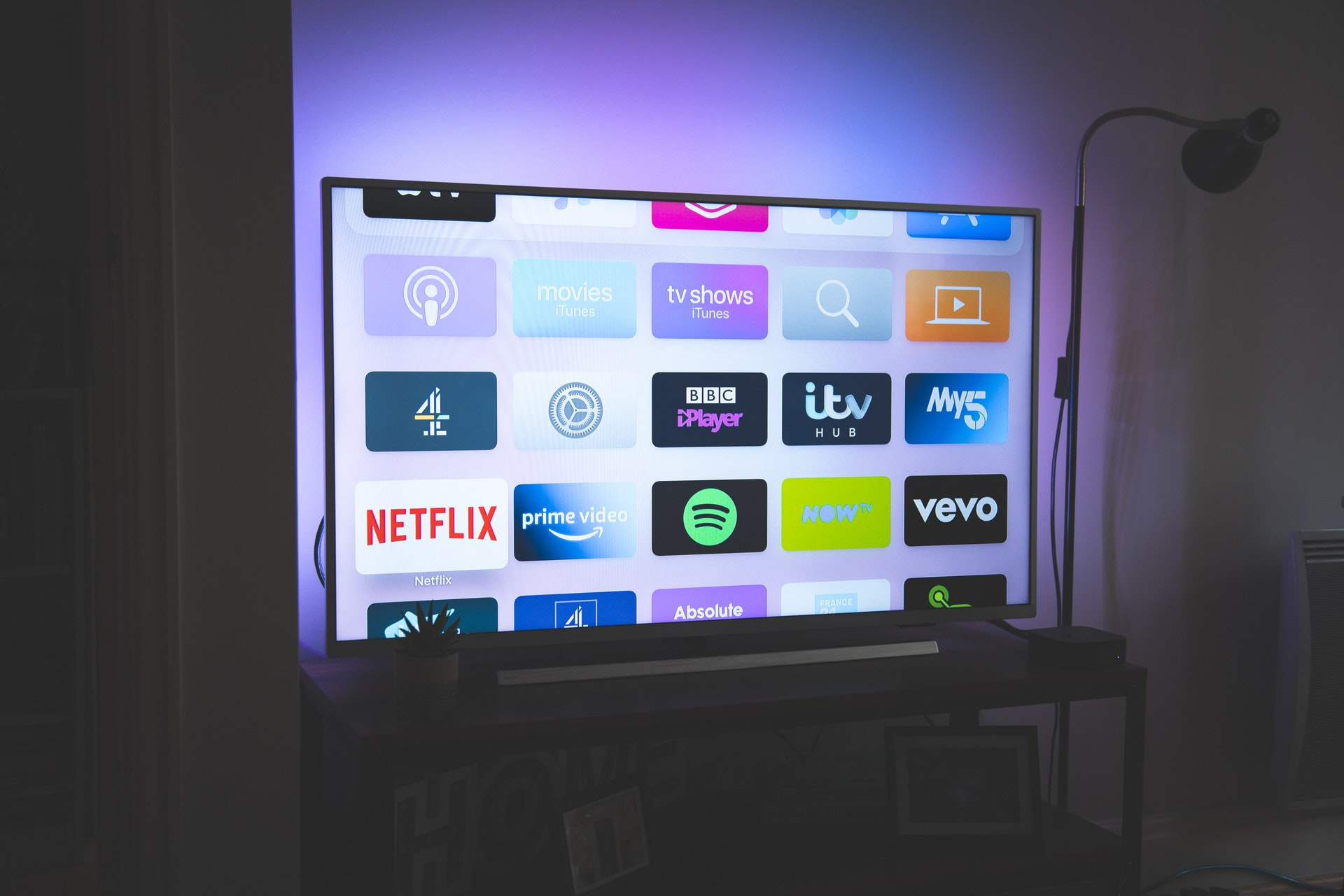 Televízory pod drobnohľadom